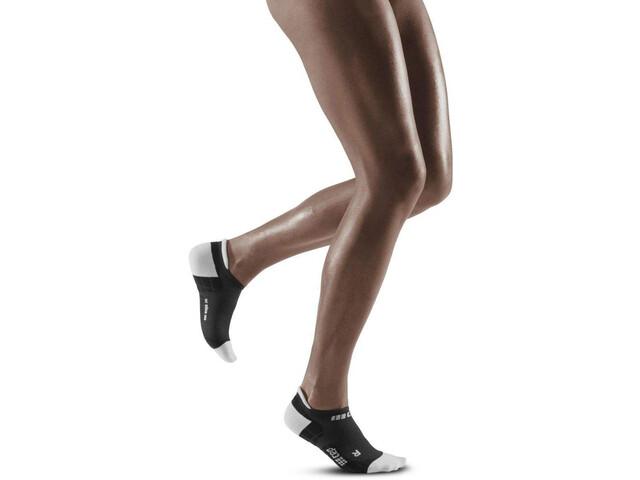 cep Ultralight No Show Socks Women black/light grey